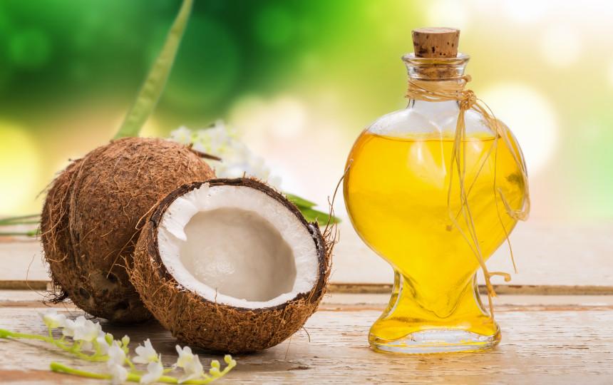 kokosas numeta svorio