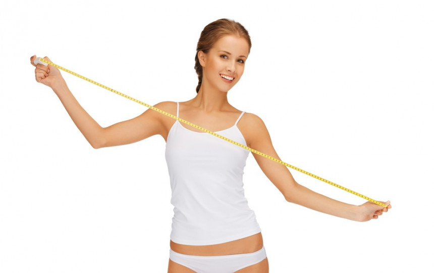Numesti svorio lėtas metabolizmas